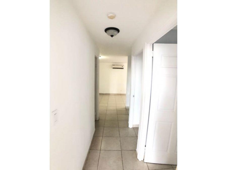 se alquila apartamento en carrasquilla ph splendor