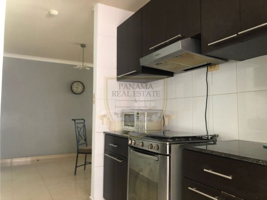 se alquila apartamento en villa de las fuentes bethania