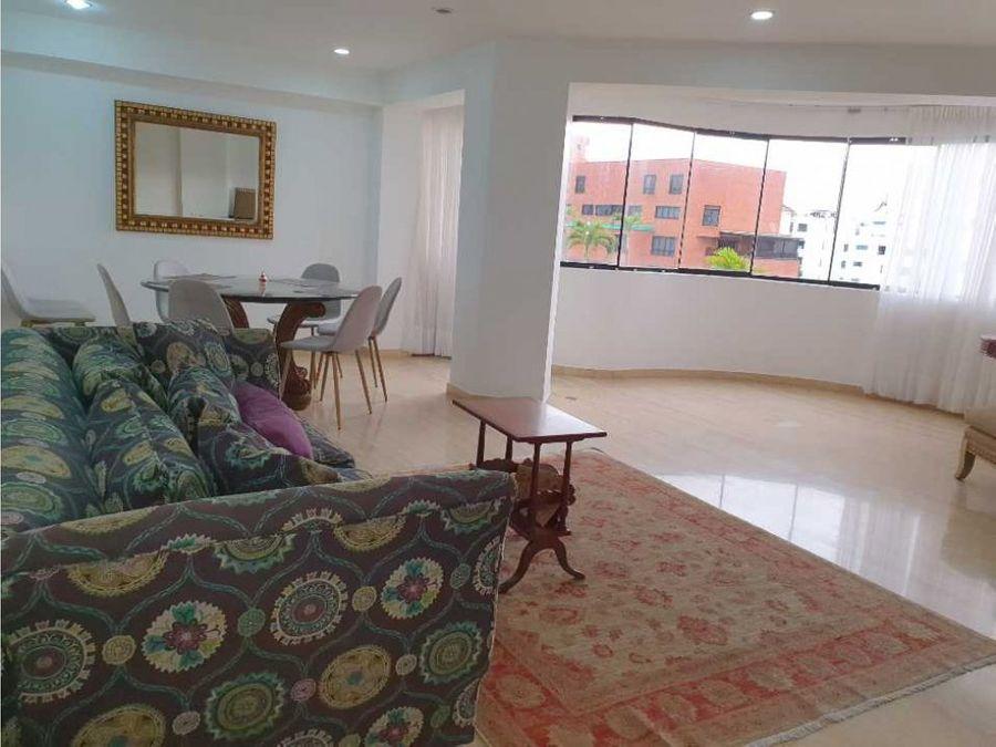 alquilo apartamento 175m2 3hs4bs3pe colinas de valle arriba