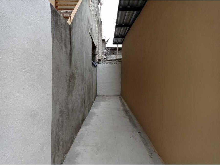 alquiler de propiedad en los vergeles norte de guayaquil