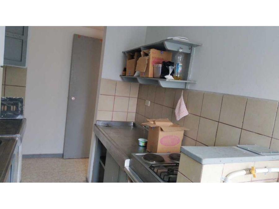se renta apartamento en barrio estrella