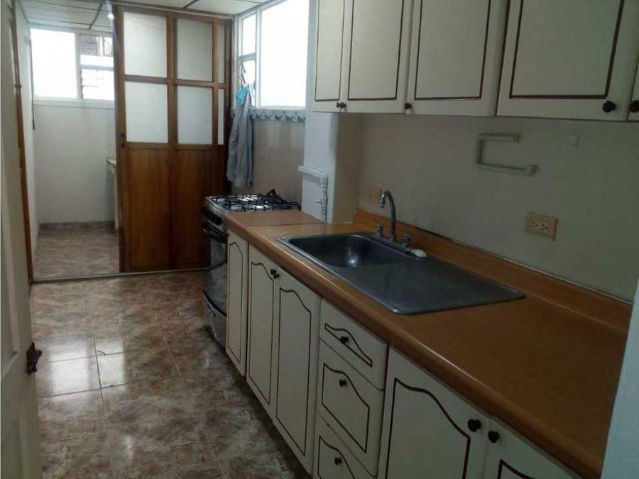 se vende o renta apartamento en el barrio milan