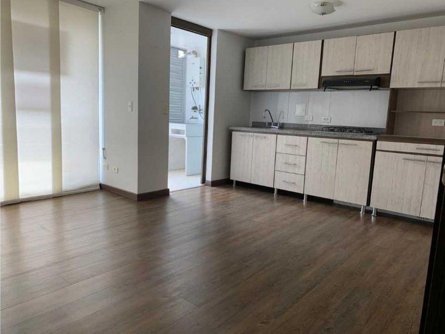 se renta apartamento en el barrio palermo