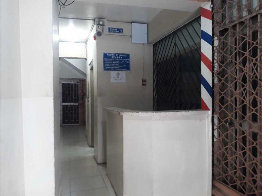venta oficinasuite av chimborazo centro